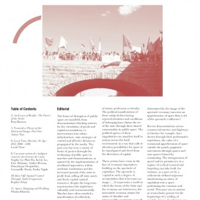 LIVEDSPACE ISSUE 1